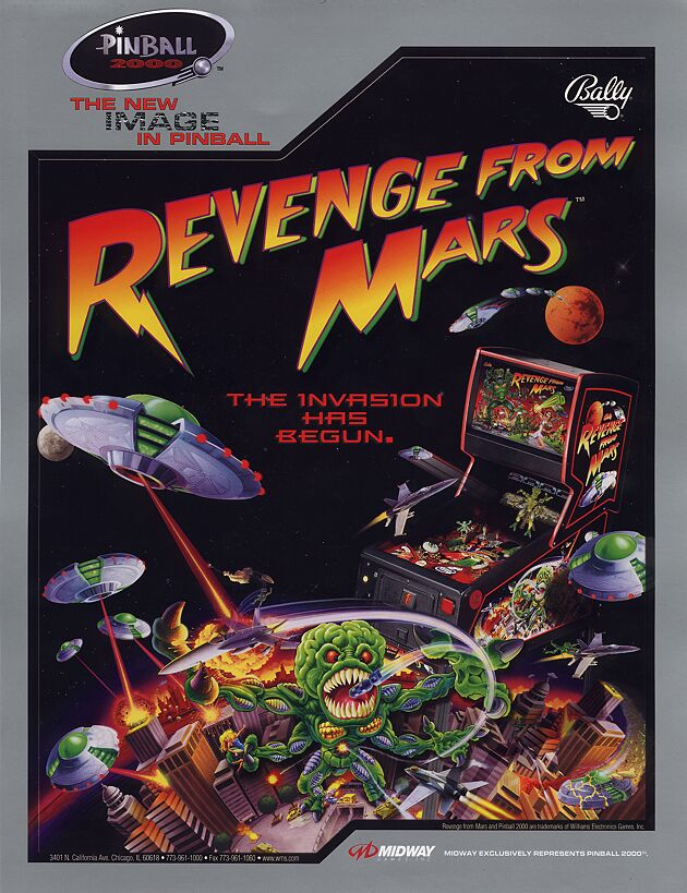 www.planetarypinball.com/mm5/Williams/pinball2000/images/revenge_from_mars_flyer_front.jpg